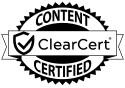 LTCC ClearCert Seal